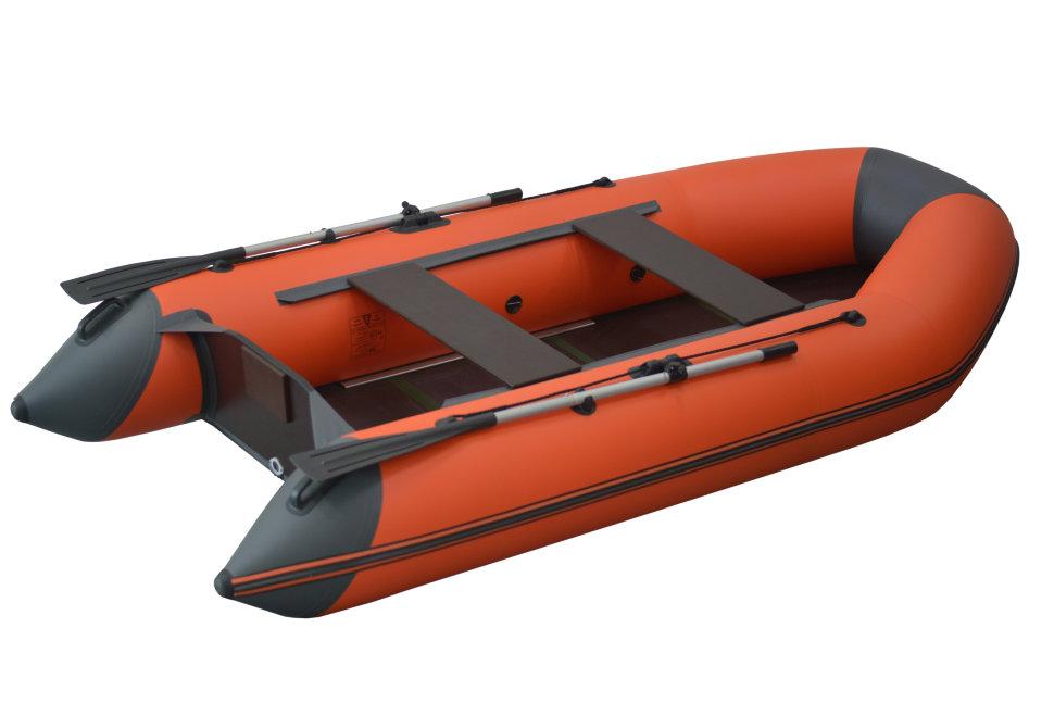 надувное дно для лодки флинк 320