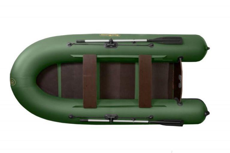 лодка капитан 310т