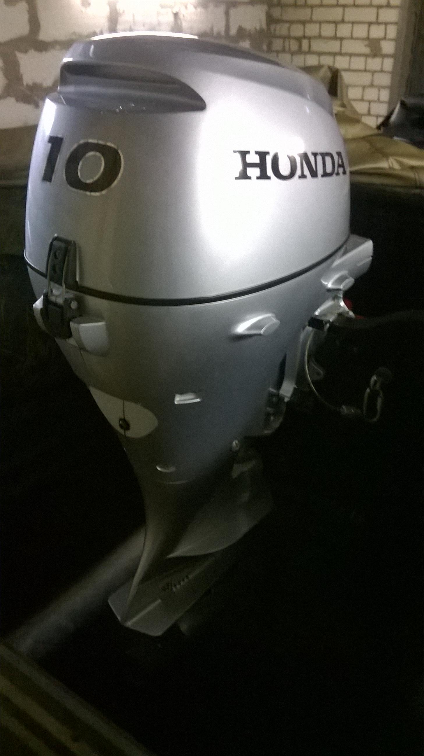 запуск лодочные моторы honda цена